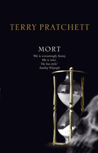 Mort (Discworld Novels)