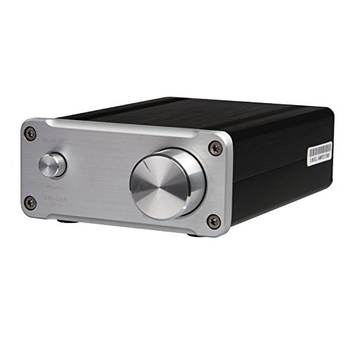 SMSL Audio Component Amplifier,