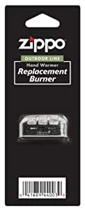 Zippo Hand Warmer Replacment Catalytic Burner Unit