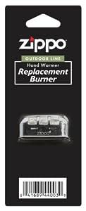 Zippo Hand Warmer Replacment Catalytic Burner Unit