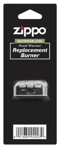 Zippo Outdoor Line Handwarmer Replacement Burner (Silver, 2.38 X 5.81 X 5.31)