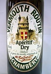 シャンベリー・ヴェルモット・ロタン(白)  Chambery Vermouth Routin White