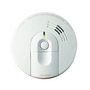 kidde i4618 firex hardwire ionization smoke detector de wen 801. Black Bedroom Furniture Sets. Home Design Ideas