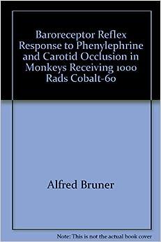 Baroreceptor Reflex Response to Phenylephrine and Carotid
