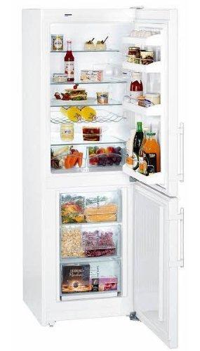 Liebherr CUP 3221 Comfort Autonome Blanc 199L 85L A++ - réfrigérateurs-congélateurs (Autonome, Blanc, Bas-placé, A++, SN, T, 4*)