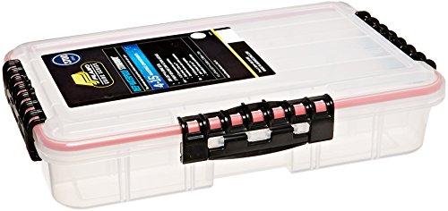 frabill plano deep waterproof stowaway utility box. Black Bedroom Furniture Sets. Home Design Ideas