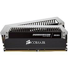 Corsair Dominator Platinum 16GB 2x8GB DDR4 2800 PC4-22400 C14 16 DDR4 2400 MT S PC4-19200 DRAM CMD16GX4M2B2800C14