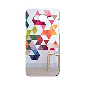 G-STAR Designer 3D Printed Back case cover for Samsung Galaxy ON5 - G1450