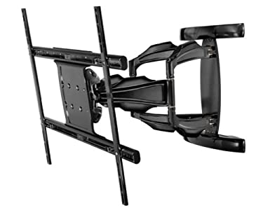 The Best  Smartmount Articulating Double Wall Arm for 37-inch to 71-inch LCD and Plasma