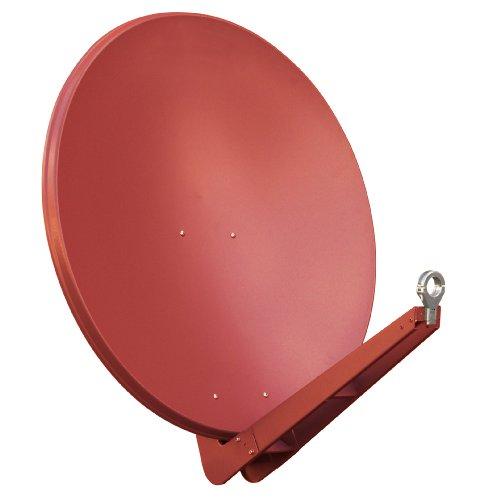 schwaiger spi085pr011 aluminium offset antenne 85 cm. Black Bedroom Furniture Sets. Home Design Ideas