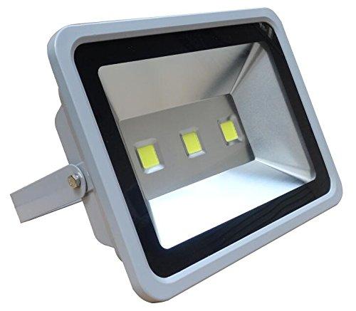 szpiostar 150w outdoor led flood light 400w mh bulb. Black Bedroom Furniture Sets. Home Design Ideas