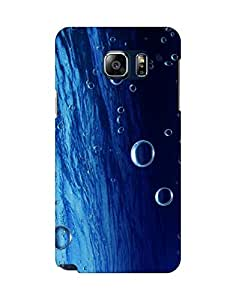 Mobifry Back case cover for Samsung Galaxy Note5 Mobile (Printed design)