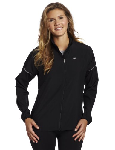 New Balance Women's Sequence Full Zip Jacket