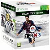 Fifa 14 - Collectors Edition Xbox 360