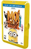 Moi, moche et méchant 2 [Combo Blu-ray + DVD + Copie digitale]