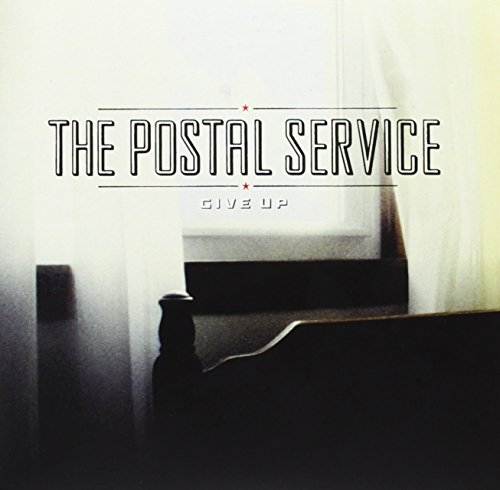 The Postal Service - Give Up - Deluxe 10th Anniversary Edition (2xcd) - Zortam Music