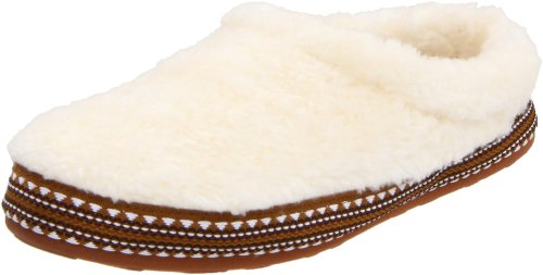 Cheap Woolrich Women's Redwood Clog Scuff Slipper (B004XARWYK)