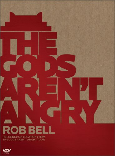 GODS ARENT ANGRY THE DVD [NTSC]