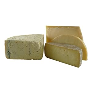 Italian Cheese Sampler, Assortment - 2 lbs