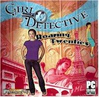 High Quality Selectsoft Publishing Girl Detective Roaring Twenties Games Roleplaying Windows 98 2000 Xp Vista