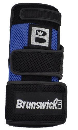 brunswick-ulti-wrist-positioner-guante-de-bolos-color-negro-talla-s