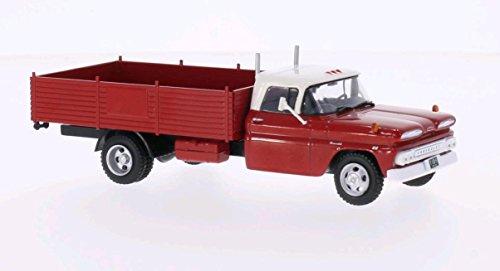 chevrolet-c30-truck-rojo-blanco-1961-modelo-de-auto-modello-completo-whitebox-143