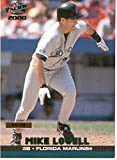 2000-Pacific-Emerald-Green-181-Mike-Lowell-99