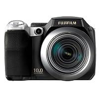 FUJIFILM digital camera FinePix (FinePix) S8100FD black FX-S8100FD<br />