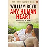 [(Any Human Heart)] [Author: William Boyd] published on (November, 2010)