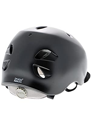 Bern Women's Berkeley Summer Helmet with Visor by Bern