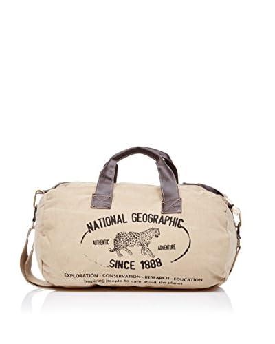 National Geographic Bolsa Fin de Semana Cheetah Duffel