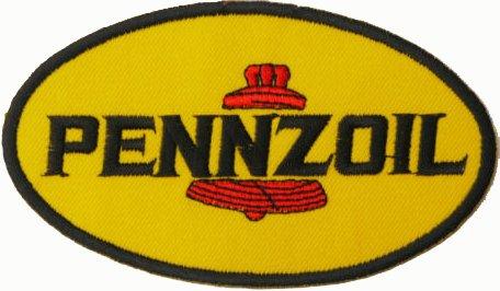 pennzoil-badge-bestickt-patch-12-cm-x-7-cm-oder-aufnaher-aufbugler-bugelbild