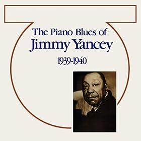 Yancey Stomp