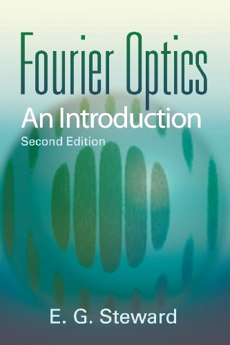 Fourier Optics: An Introduction, 2Nd Edition