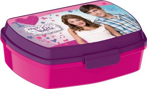 Violetta 749274 - Portamerenda 16X11X5,5 Cm