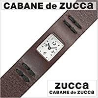 カバン ド ズッカ腕時計[CABANE de ZUCCA]( CABANE de ZUCCA 腕時計 カバン ド ズッカ 時計 )CABANEdeZUCCA(カバンドズッカ)CHEWING GUM L.V./メンズ/レディース...