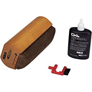 RCA RD-1006 Discwasher Vinyl Record Care System