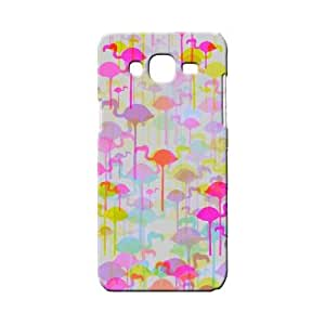 G-STAR Designer Printed Back case cover for Samsung Galaxy A5 - G2813