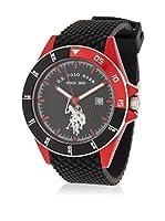 U.S.POLO ASSN. Reloj de cuarzo Man USP4464RD 42 mm