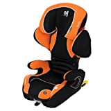 Kiddy Cruiserfix Pro Car Seat 019 Jaffa