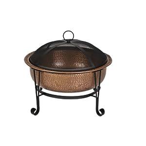 Sale Cobraco Ftcopvint C Vintage Copper Fire Pit Reviews