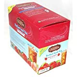 Celestial Seasonings Sweet Raspberry Iced Tea 48 K-cups for Keurig Brewers