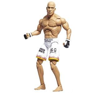 UFC デラックス アクションフィギュア シリーズ6/ティト・オーティズ