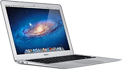Apple MacBook Air 1.7GHz Core i5/13.3/4G/256G/802.11n/BT/Thunderbolt MC966J/A
