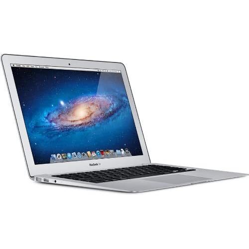 Apple MacBook Air 1.6GHz Core i5/11.6/4G/128G/802.11n/BT/Thunderbolt MC969J/A