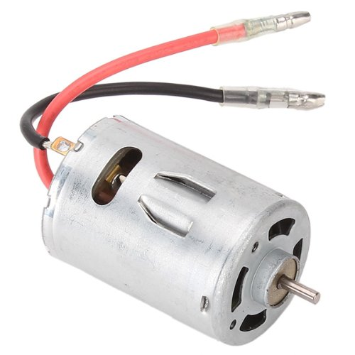 03011 Rs540 Brushed Electric Engine Motor High Speed Hsp Rc 1/10 For Car 94123
