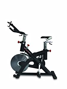 Fitnex X Series Velocity Indoor Training Bike by Fitnex