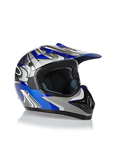 Akira Casco da Moto Akira Ishido Motorcross