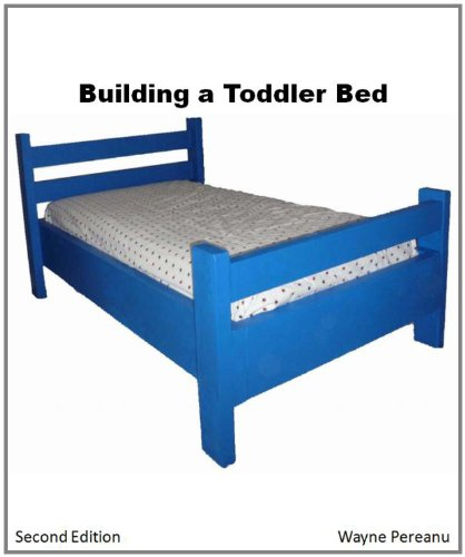 Ibiz Store Bed Frame Plans How To Build A Toddler Bed