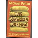 The Omnivore's Dilemma (0747586756) by Pollan, Michael